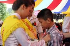 Phật tử Việt Nam tại Hungary tổ chức Đại lễ Vu Lan báo hiếu