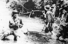 Tri ân nhà báo Nguyễn Đức Nhân - người con anh dũng của xứ dừa