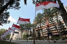 Hơn 2,4 triệu cử tri Singapore bắt đầu bỏ phiếu tổng tuyển cử