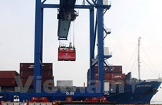 Nghiên cứu xây dựng Cảng trung chuyển Đồng bằng sông Cửu Long