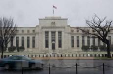 Vì sao Cục Dự trữ Liên bang Mỹ giữ nguyên lãi suất cơ bản?