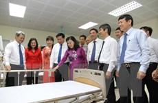 Bệnh viện Bắc Ninh đã có Trung tâm kỹ thuật chuyên sâu hiện đại