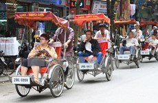 Ông Đỗ Đình Hồng được bổ nhiệm làm Giám đốc Sở Du lịch Hà Nội