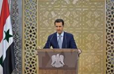 """AFP: Pháp điều tra về """"tội ác chiến tranh"""" của chính quyền Syria"""