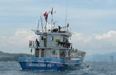 """Gỡ vướng mắc cho những """"con tàu 67"""" của ngư dân vươn khơi"""