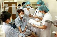 Số ca mắc sốt xuất huyết tại TP.HCM liên tục tăng và lan rộng