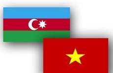 Thành lập Hội hữu nghị, thúc đẩy hợp tác Việt Nam-Azerbaijan