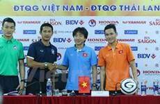 [News Game] Dự đoán kết quả trận đấu Việt Nam và Thái Lan