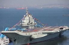 Trung Quốc tuyên bố không có kế hoạch điều quân đến Syria