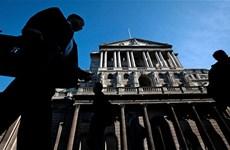 """Các ngân hàng Anh """"dễ thở"""" hơn với đề xuất mới của BoE"""