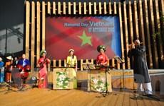 Ngày Quốc gia Việt Nam tại Expo Milan 2015: Ấn tượng khó phai