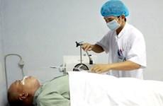 Hợp tác quốc tế trong phát hiện sớm và điều trị bệnh ung thư