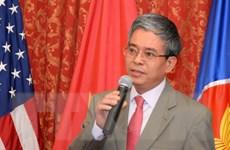 California tăng cường hợp tác với các địa phương của Việt Nam