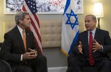 Mỹ hối thúc chấm dứt kích động bạo lực giữa Israel và Palestine