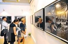 Không gian mới cho sự giao lưu nhiếp ảnh giữa Việt Nam-Israel