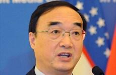 Trung Quốc thông báo về việc thay đổi một số nhân sự cấp cao