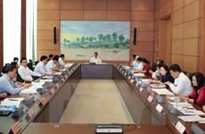 Gặp mặt đoàn đại biểu Quốc hội tỉnh Nghệ An qua các thời kỳ