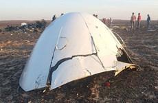 Giám đốc CIA: Không có bằng chứng máy bay Nga bị rơi vì khủng bố