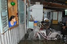 TP.HCM đầu tư 7 tỷ đồng giảm ngập cho Đại lộ Võ Văn Kiệt
