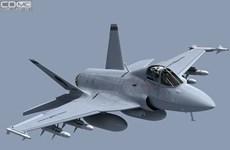 Trung Quốc, Pakistan cùng xuất khẩu máy bay JF-17 nâng cấp