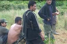 Mỹ kết án cựu thành viên FARC 27 năm tù giam vì tội bắt cóc