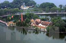 Hà Nội sẽ khai thác thế mạnh của Hồ Tây để phát triển du lịch