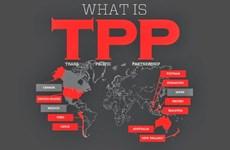 Liên minh Thái Bình Dương tăng sức hút sau khi TPP hoàn tất