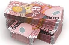 New Zealand sẽ đầu tư hơn 130 triệu USD vào khu vực ASEAN