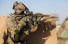 Mỹ cam kết sẽ sớm triển khai hàng chục lính đặc nhiệm tới Syria