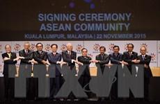 Tạo môi trường hòa bình, an ninh và ổn định ở khu vực ASEAN