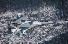 Trung Quốc xác nhận thỏa thuận mua chiến đấu cơ Su-35 của Nga