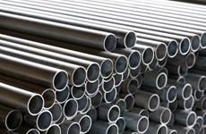 Việt Nam không bán phá giá sản phẩm ống thép cuộn cácbon