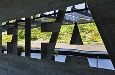 Thụy Sĩ cung cấp thông tin ngân hàng để điều tra bê bối FIFA