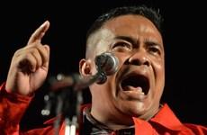 Cảnh sát Thái Lan bắt giữ 2 thủ lĩnh chủ chốt của phe Áo đỏ