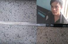 """Giải cứu bé gái 5 tuổi bị đối tượng """"ngáo đá"""" bắt làm con tin"""