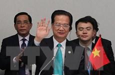Thủ tướng chủ trì đối thoại về ứng phó biến đổi khí hậu ở ĐBSCL