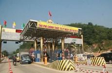 Tháo gỡ ách tắc ở Trạm thu phí giao thông BOT Xuân Mai-Hòa Bình