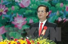 Thủ tướng phát động Phong trào thi đua cả nước giai đoạn 2016-2020