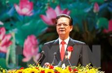 Toàn văn phát động thi đua của Thủ tướng Nguyễn Tấn Dũng