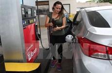 Giá năng lượng sụt giảm mạnh tại Mỹ: Kẻ cười người khóc