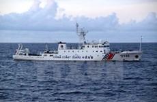 Trung-Nhật nhất trí tiếp tục thảo luận để tránh đụng độ trên biển
