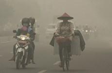ASEAN hành động tập thể để giải quyết nạn ô nhiễm khói mù