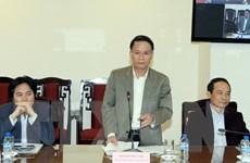 TTXVN thông tin tuyên truyền mạnh mẽ về ba vùng chiến lược