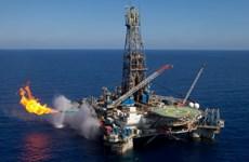 Israel chính thức ký hợp đồng khai thác các mỏ khí đốt khổng lồ