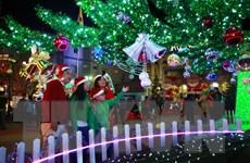 Bắc Bộ chuyển rét trong đêm Giáng sinh, vùng núi có nơi rét đậm