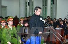 Nguyên Tổng giám đốc Agribank bị đề nghị mức án 20-22 năm tù