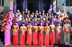 Đà Nẵng lần đầu tiên tổ chức lễ cưới tập thể cho công nhân
