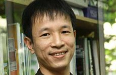 Hoàng Thúc Hào được bình chọn là Kiến trúc sư của năm 2015