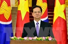 Phát biểu của Thủ tướng nhân dịp hình thành Cộng đồng ASEAN