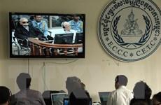 Nhân chứng khẳng định Khmer Đỏ sát hại người Việt tại Campuchia